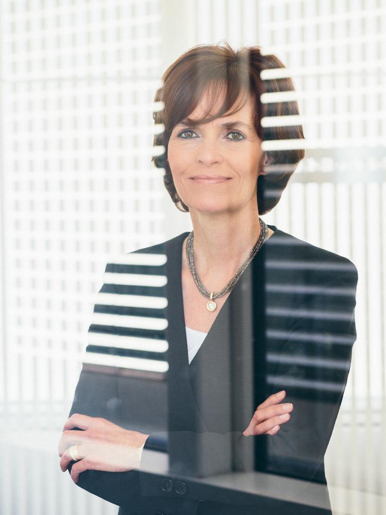 Nicola Leibinger-Kammüller, CEO, Trumpf