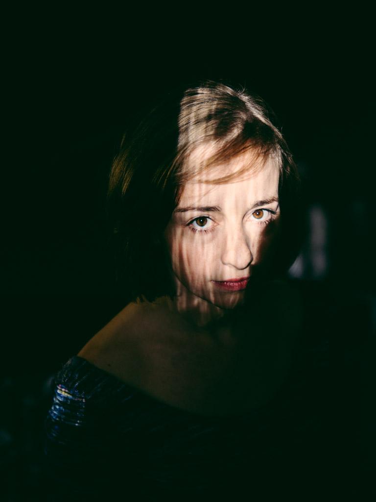 Eszter Tompa, Schauspielerin