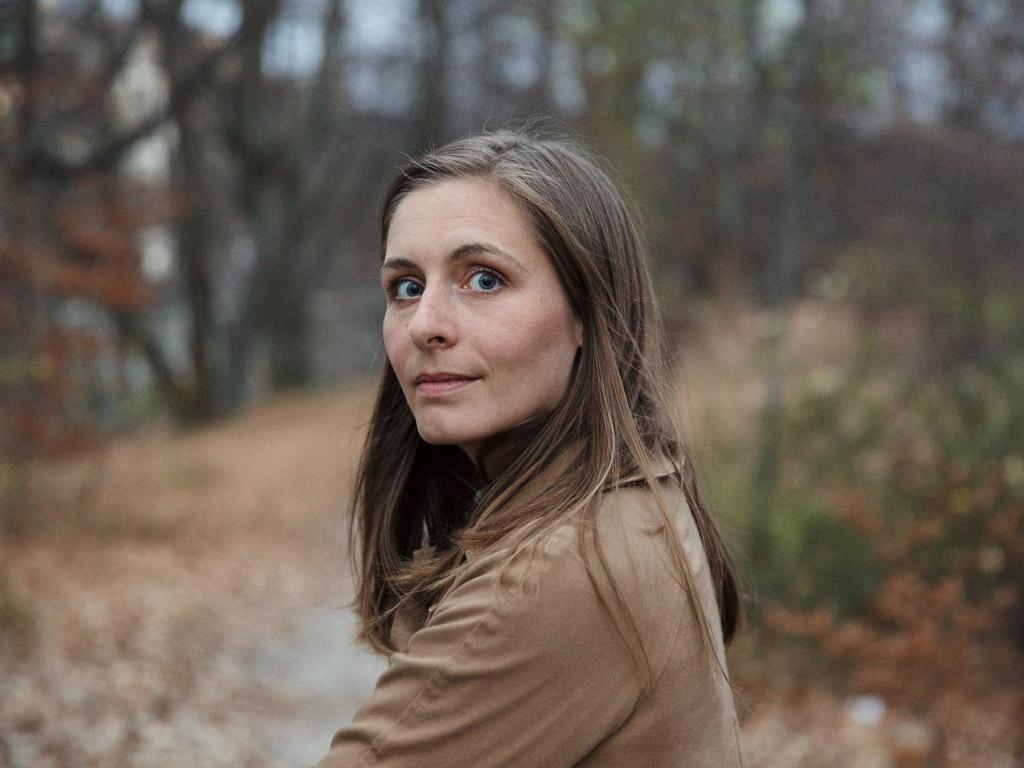 Eleanor Catton, Schriftstellerin, Booker Price 2015