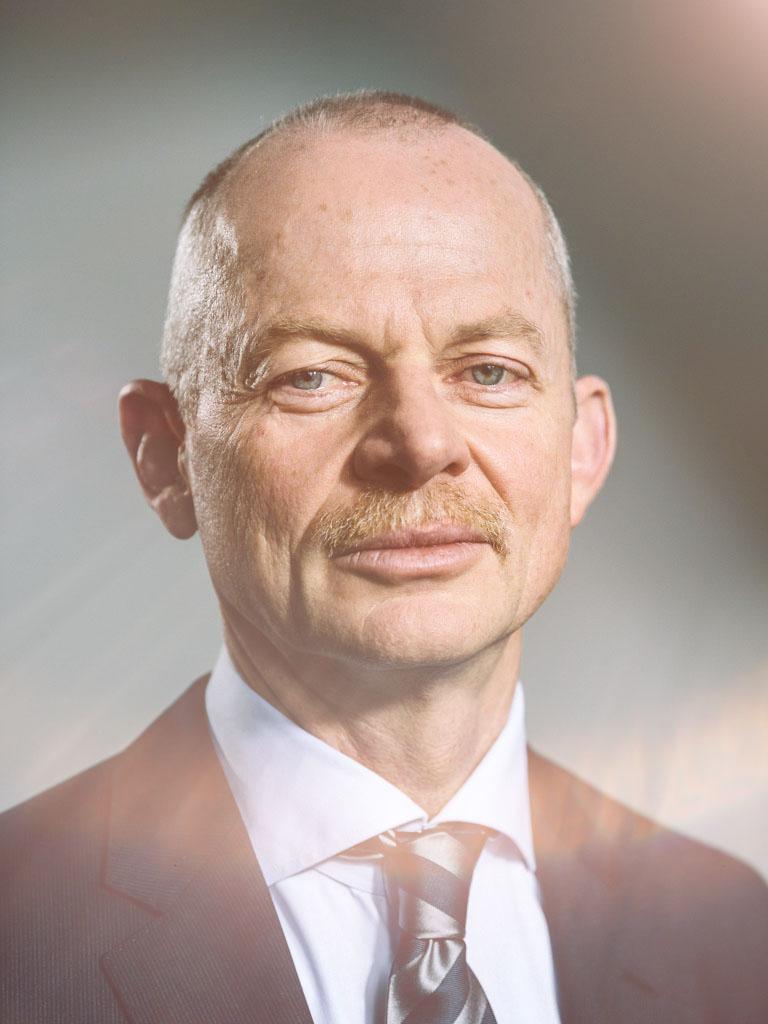 Peter Bauer, Aufsichtsrat Osram