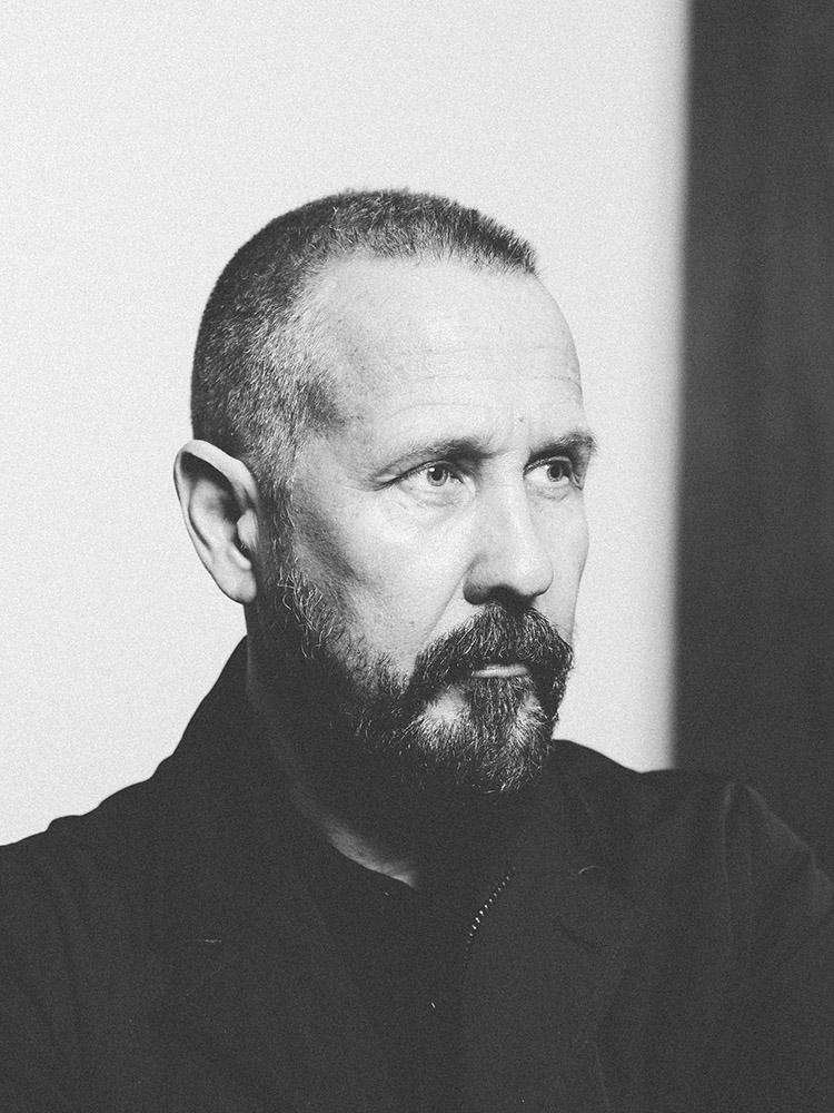 Frank Müller, Designer