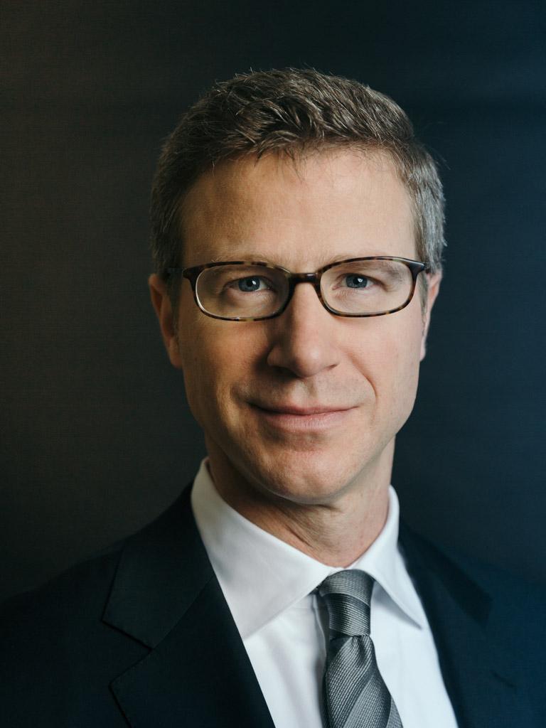 Christian Kaeser, Head of Taxes SIEMENS