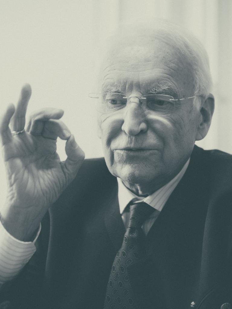 Edmund Stoiber, Politiker