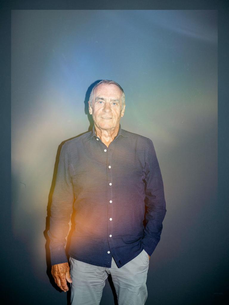 Werner Böck, AR, Marc O'Polo