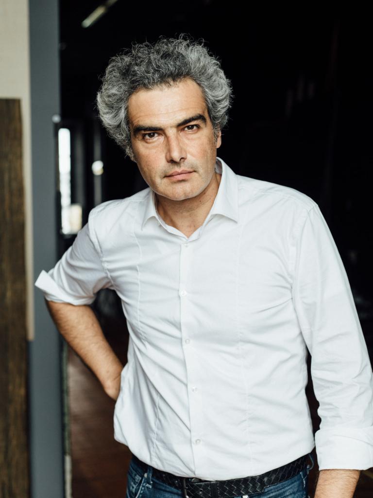 Sulayman Al Bassam, Regisseur