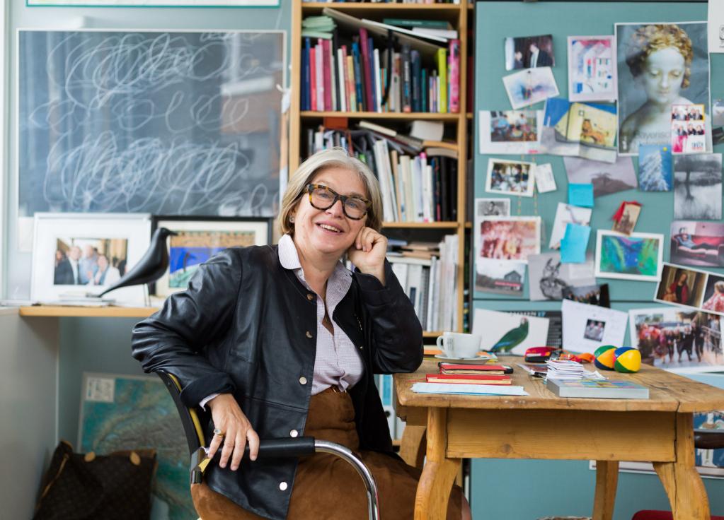 Stephanie Czerny, DLD