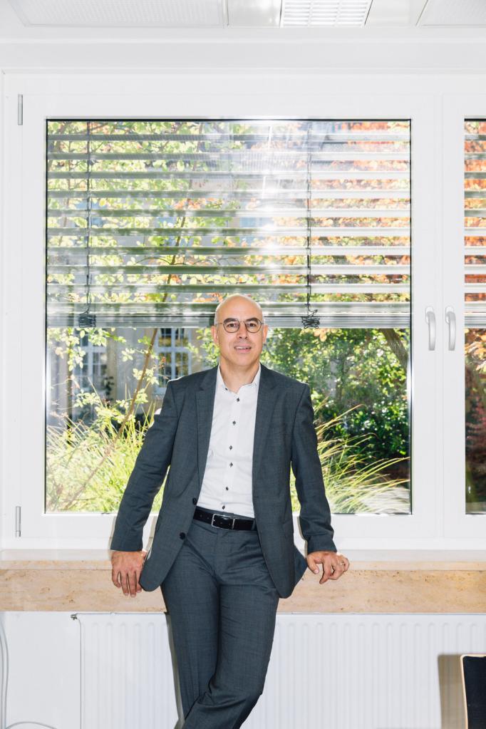Gabriel Felbermayr, zukünftiger IFW Chef