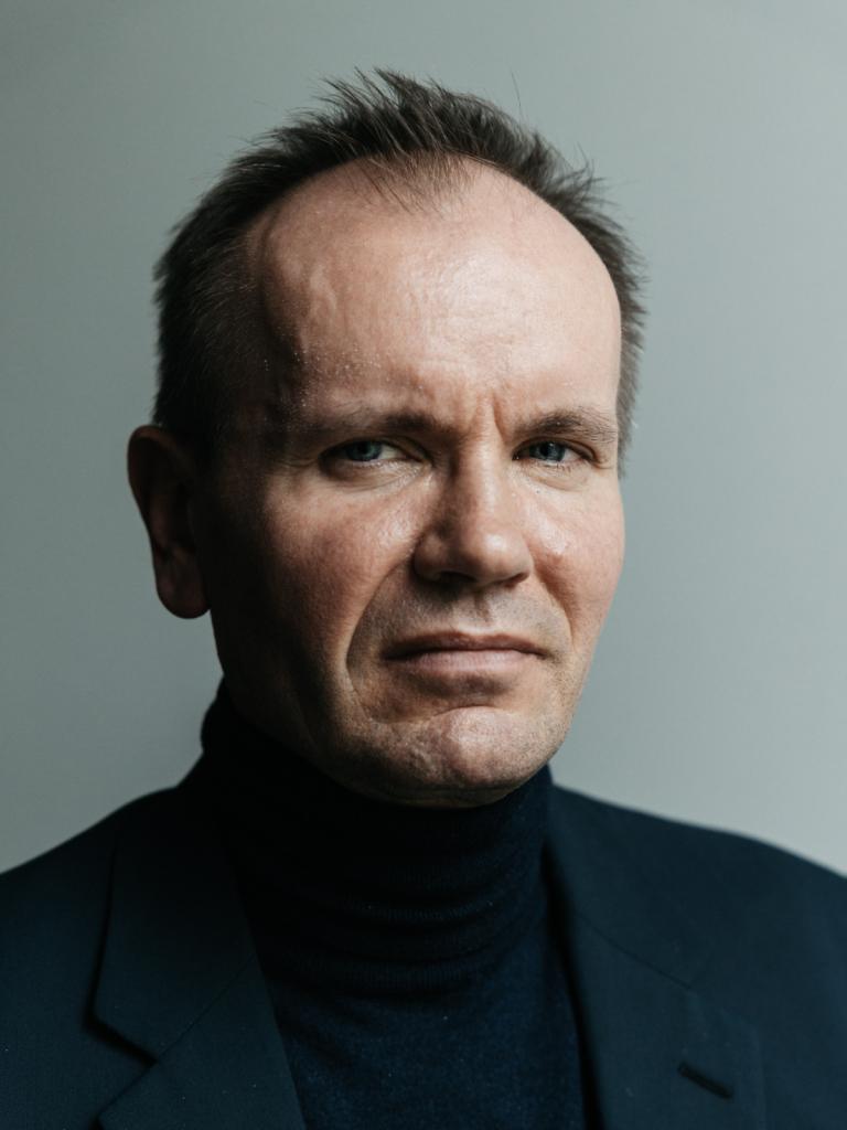 Markus Braun, CEO, Wirecard