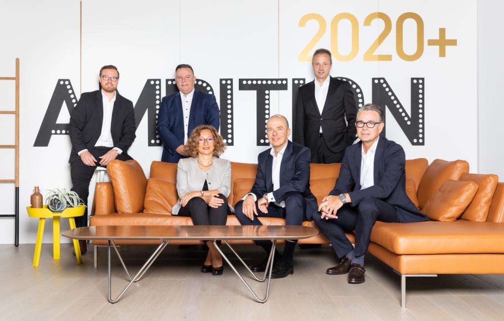Geschäftsführung GRUNDIG Europe
