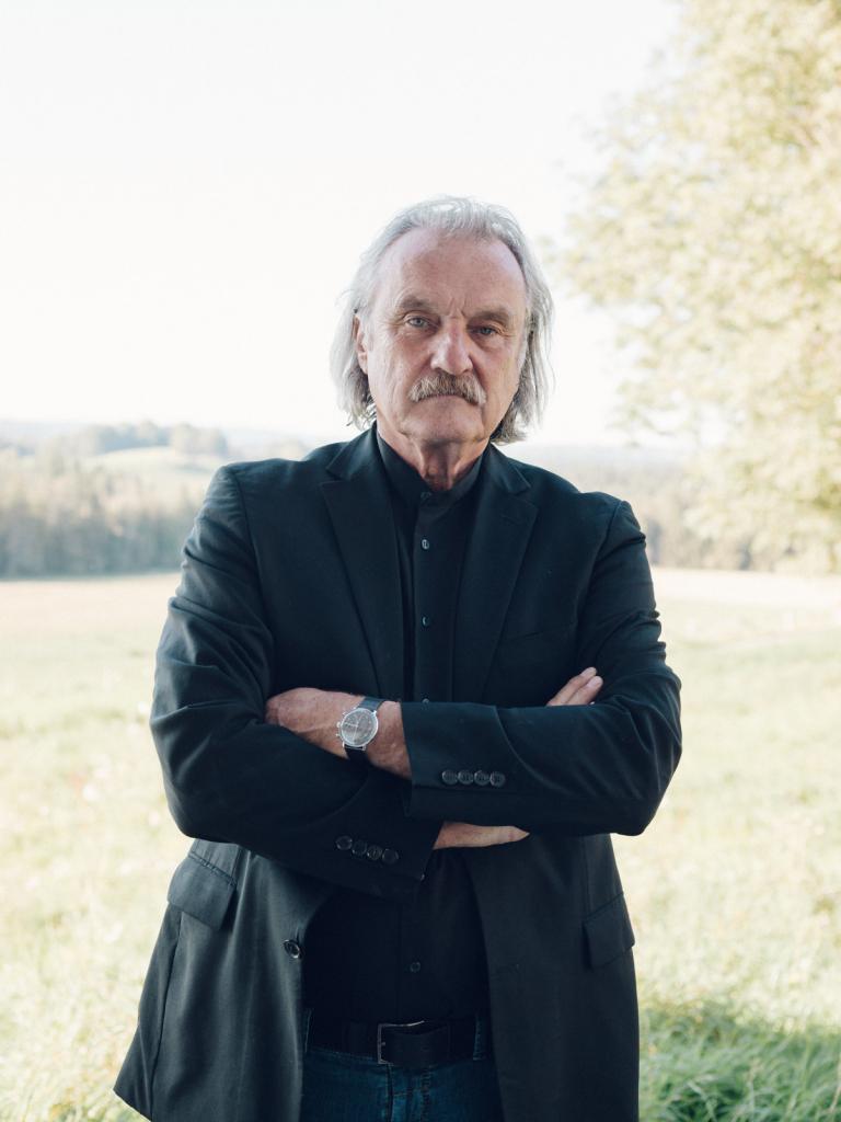 Christoph Ransmayr, Schriftsteller